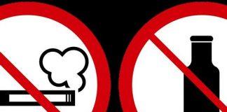 Avantages pour la santé pendant le verrouillage    Retour en arrière: Comment les restrictions sur l'alcool et le tabac ont amélioré votre santé pendant le verrouillage
