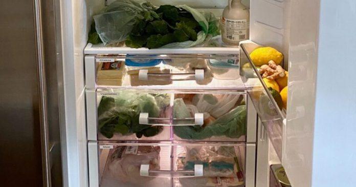 Comment j'organise mon réfrigérateur (et pourquoi vous devriez aussi!)